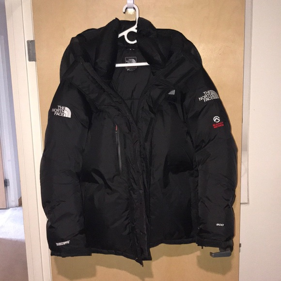 Northface Men's Himalayan Parka XL